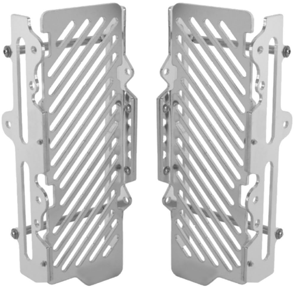 Full Aluminum Radiator Guard - 2CP076.JPG